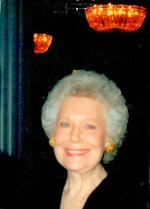 Mary Katherine Gain (Bastin)