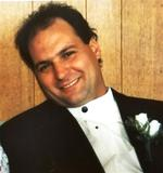 Richard Gazella Sr.