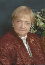 Dorothea Sauerman (Zimmerman)
