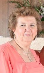 Ellen Lenarcic (McNeil)